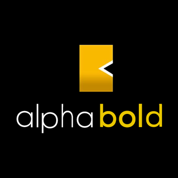 Alpabold