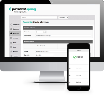 PaymentSpring Gateway Reviews