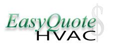 EasyQuote HVAC