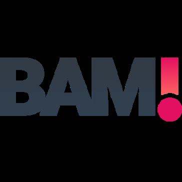 BAM! Reviews