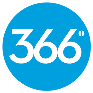 366 Degrees Reviews
