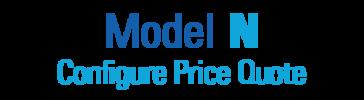 Model N CPQ Reviews