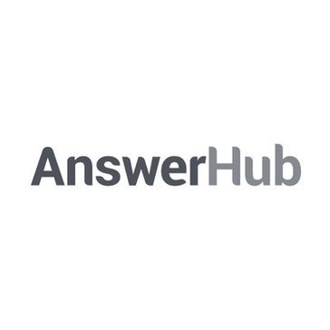 AnswerHub Pricing