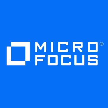Micro Focus VM Explorer