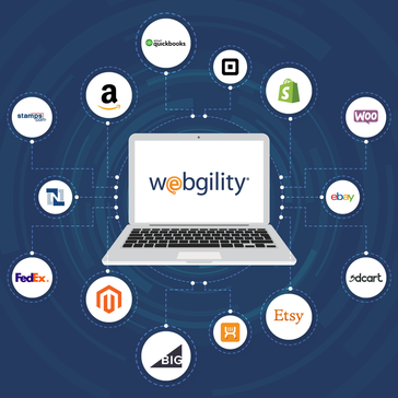 Webgility Reviews