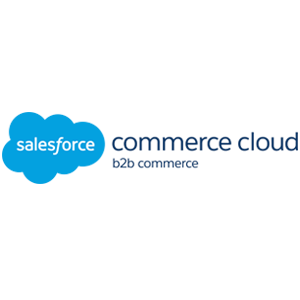 Salesforce B2B Commerce Reviews