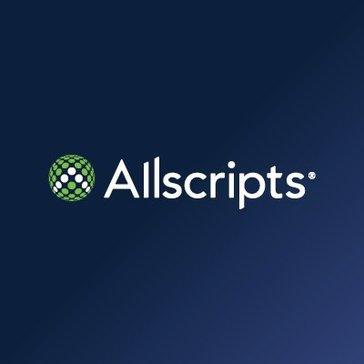 Allscripts PayerPath