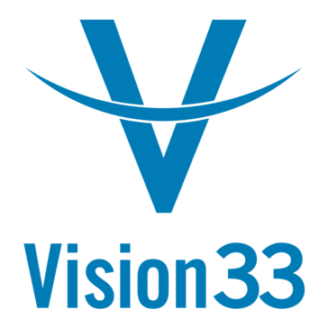 Vision33 Pricing