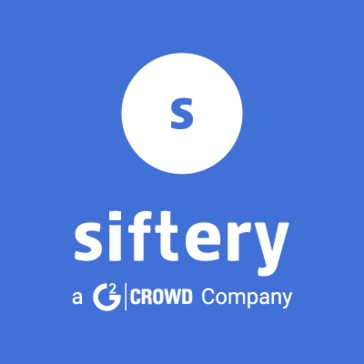 Siftery Track by G2 Crowd