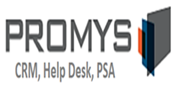Promys CRM, Help Desk & PSA Software Features