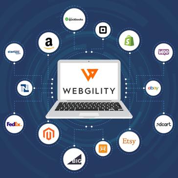 Webgility Reviews