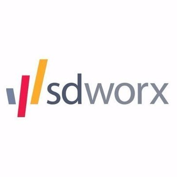 SD Worx Services Reviews