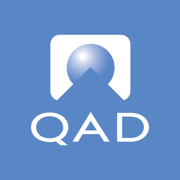 QAD Cloud ERP Reviews