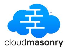 CloudMasonry