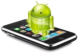 Android App Development Company Reviews