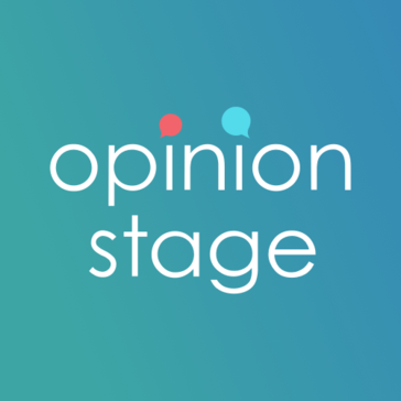 Opinion Stage Poll, Survey & Quiz Maker Reviews