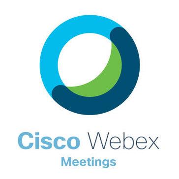 Cisco Webex Meetings Reviews