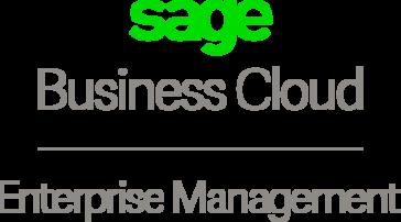Sage Business Cloud Enterprise Management Reviews 2019