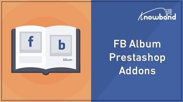 Prestashop FB Album Addons Reviews