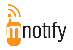 mNotify Messaging System