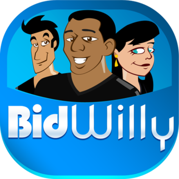 BidWilly Reviews