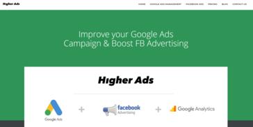 Higher Ads Reviews