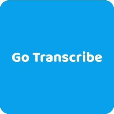 Go Transcribe