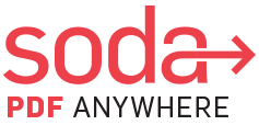 Soda PDF Anywhere Reviews