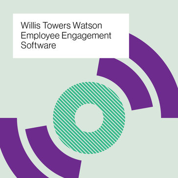 Willis Towers Watson Employee Engagement Software