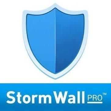 StormWall Pro