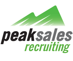 Peak Sales Recruiting