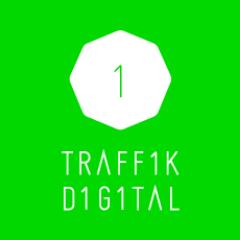 Traff1k D1g1tal