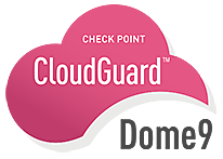 CloudGuard Dome 9