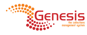 Genesis Collections Software