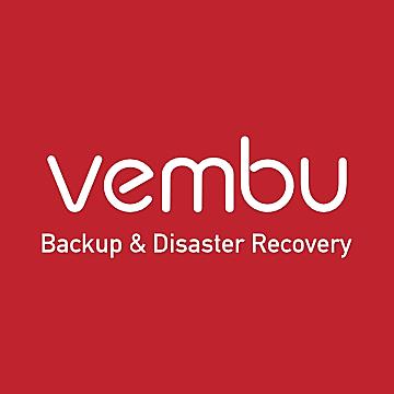Vembu BDR Suite Show