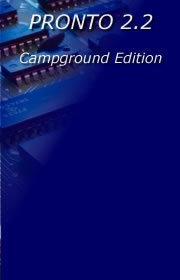 Pronto 2.2 Campground Edition