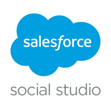 Salesforce Social Studio Reviews