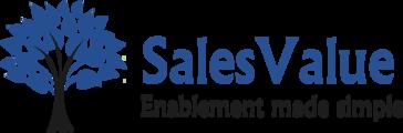 SalesValue Reviews