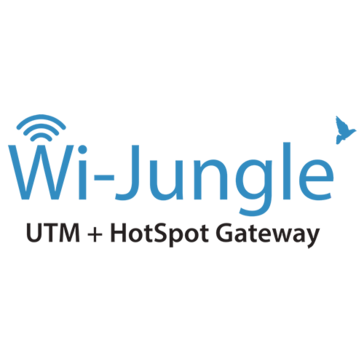 WiJungle (NextGen Firewall + Hotspot Gateway)