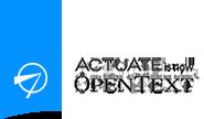 OpenText Analytics Reviews