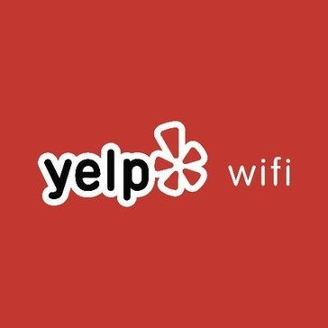 Yelp Social WiFi