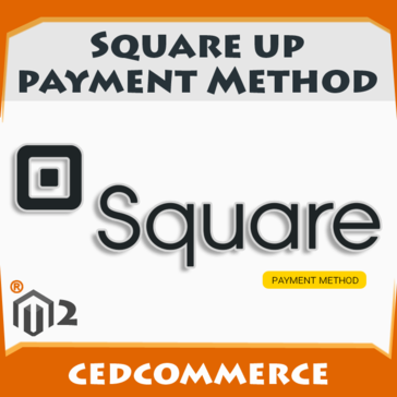 SquareUp Payment Method