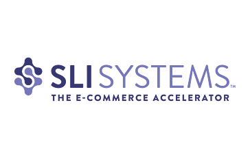 SLI Ecommerce Product Discovery Suite Show