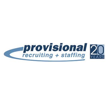 Provisional Recruiting + Staffing