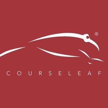 CourseLeaf