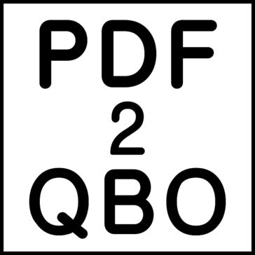 PDF2QBO (PDF to QBO Converter) Reviews