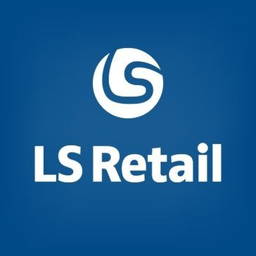 LS Retail Grocery POS and Retail Software
