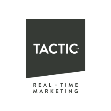 TACTIC™ Real-Time Marketing
