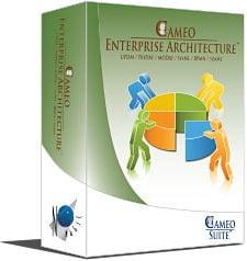Cameo Enterprise Architecture Reviews