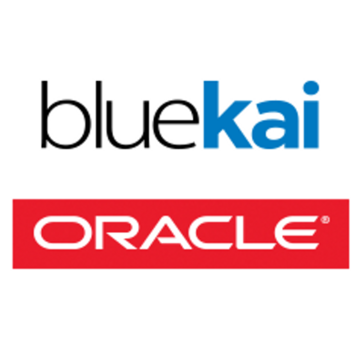 Oracle BlueKai Data Management Platform